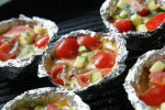 Povrtne košarice s grila - Fini Recepti by Crochef