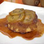 Preokrenuti kolačići s kivijem - Fini Recepti