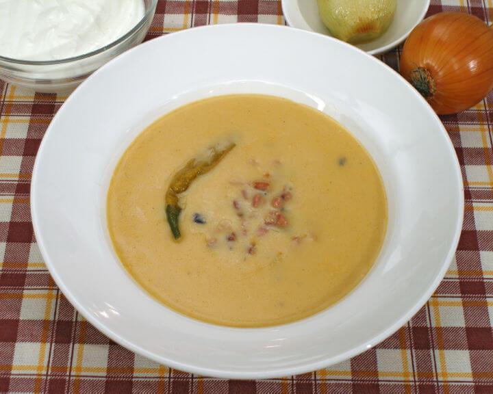 Pretepena juha - Fini Recepti