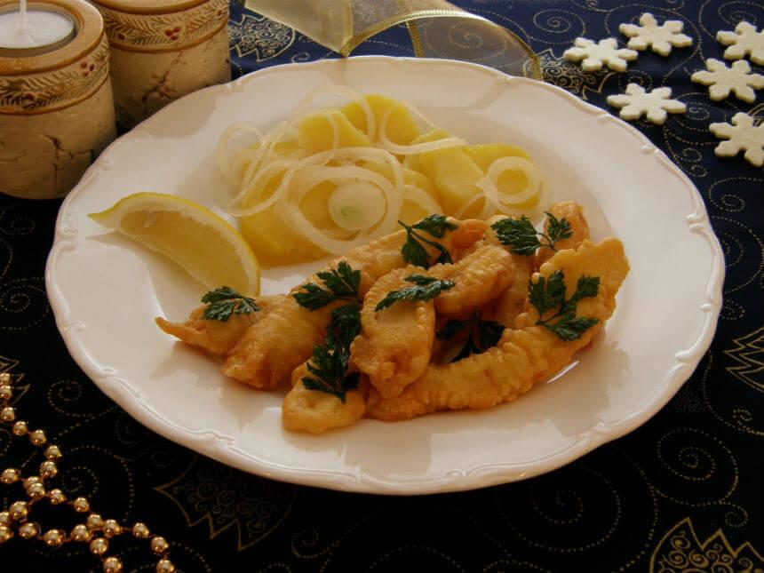 Pohani riblji štapići - Fini Recepti