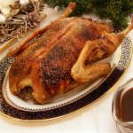 Punjena patka - Fini Recepti