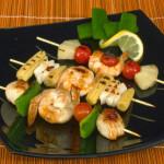 Karipski ražnjići - Fini Recepti