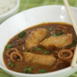 Riblja juha s kokosovim mlijekom na tajlandski način - Fini Recepti by Crochef