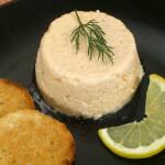 Riblje paštetice - Fini recepti