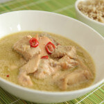 Riblji curry iz woka - Fini Recepti by Crochef