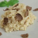 Rižoto s malvazijom i bijelim tartufom - Fini Recepti by Crochef