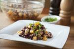 Salata od crvenog graha i kvinoje