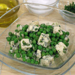 Salata od graška
