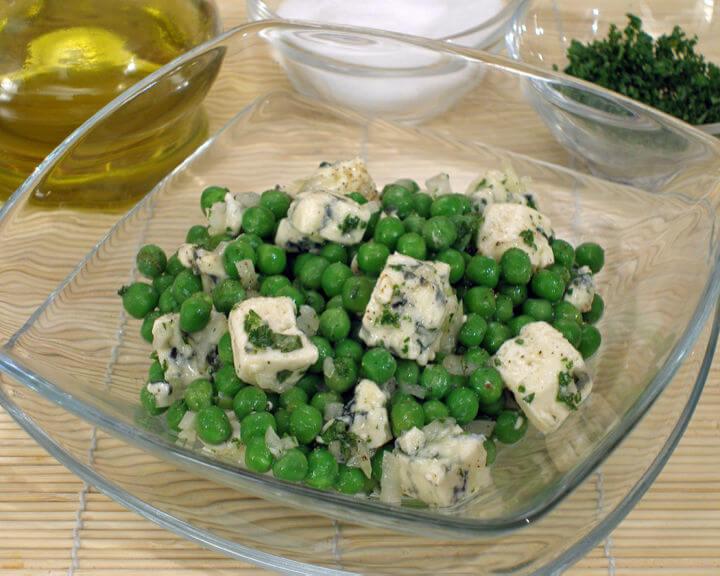 Salata od graška - Fini Recepti