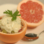 Salata od tune i grejpa - Fini Recepti by Crochef
