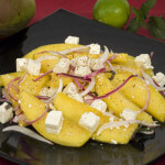 Salata od manga - Fini Recepti