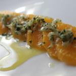 Sicilijanska salata od naranča