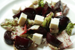 Salata od pečene cikle i feta sira - Fini Recepti by Crochef