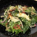 Salata od špinata