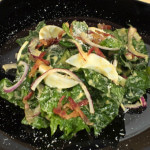 Salata od špinata - Fini Recepti