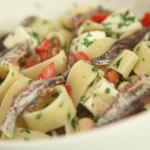 Salata s tjesteninom