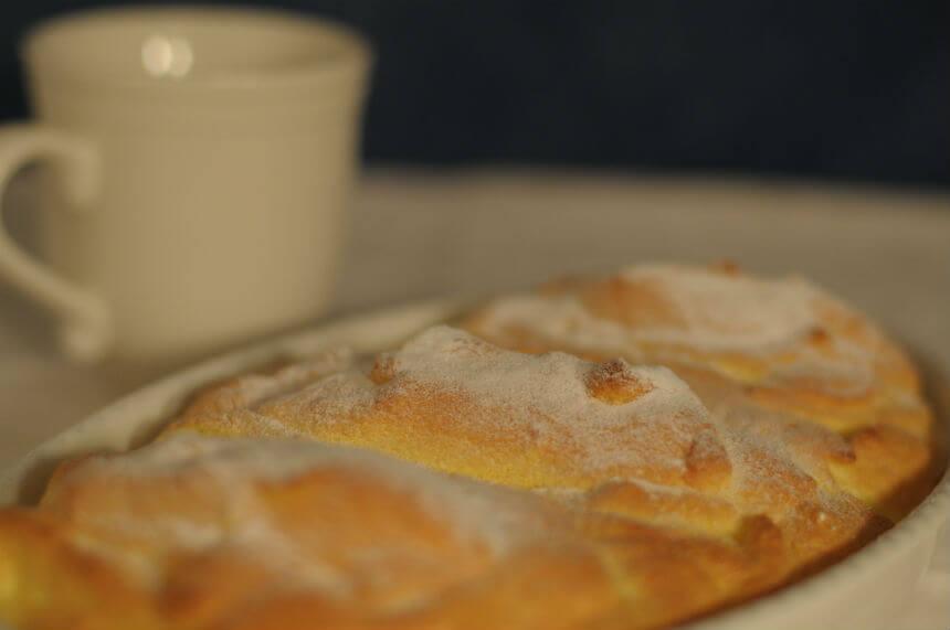Salzburške noklice - Fini Recepti