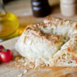 Savijača alla pizzaiola - Fini Recepti by Crochef