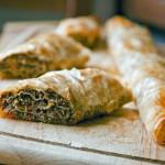 Savijača od mljevenog mesa - Fini Recepti by Crochef