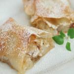 Savijača s kruškama - Fini Recepti by Crochef