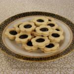 Šećerni keksi s pekmezom - Fini Recepti