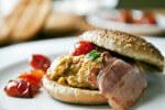 Sočni sendvič s kajganom - Fini Recepti by Crochef
