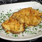 Shiitake gljive s morskim kozicama - Fini Recepti