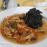Sipa iz teće - Fini recepti