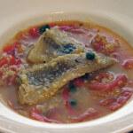 Sjevernoafrička riblja juha - Fini Recepti