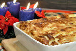 Slatka i slana savijača od sira - Fini Recepti by Crochef