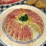 Slani kolač od sira i krumpira - Fini Recepti