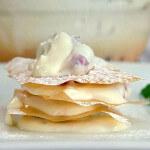 Slatke lazanje s bobičastim voćem - Fini Recepti by Crochef