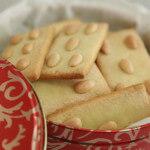 Slatke pločice s bademima - Fini Recepti by Crochef
