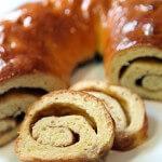 Slatki vijenac s cimetom - Fini Recepti by Crochef