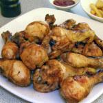Slatko-kiseli pileći bataci