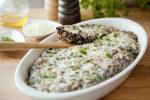 Složenac od divlje integralne riže - Fini Recepti by Crochef