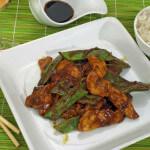 Piletina s curryem na tajlandski način
