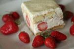 Tiramisu s jagodama i likerom od čokolade - Fini Recepti by Crochef