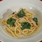 Tjestenina s lignjama i brokulom - Fini Recepti