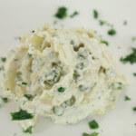 Mafaldine u umaku od gorgonzole i graška - Fini Recepti by Crochef