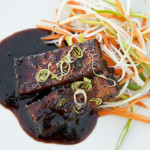 Tofu na indonezijski način - Fini Recepti by Crochef