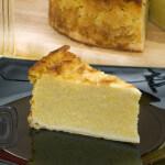 Torta od muškatne bundeve s jabukama - Fini Recepti