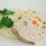 Torta od puretine s pireom od krumpira i komorača - Fini Recepti by Crochef