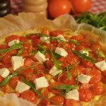 Torta od rajčice - Fini Recepti
