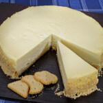 Torta od sira (Cheesecake)