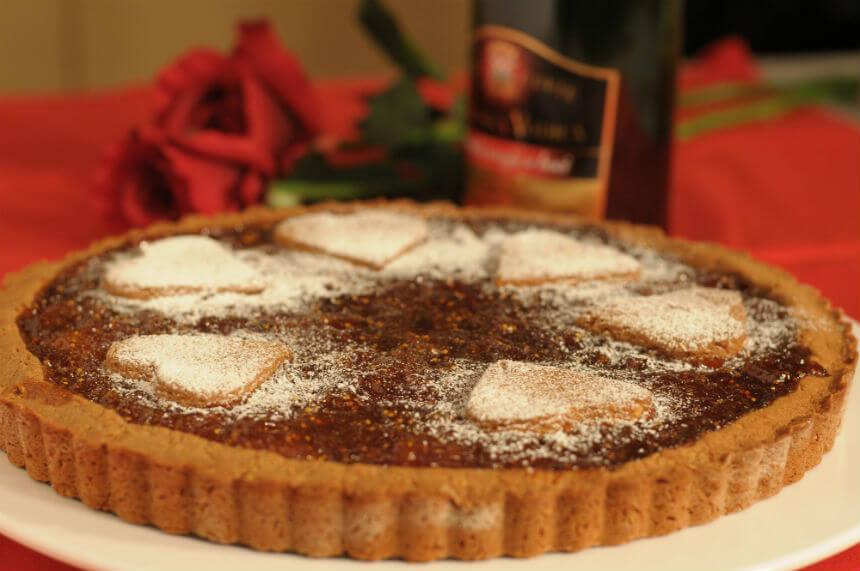 Torta za zaljubljene - Fini Recepti