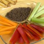 Mediteranski umak od slanih inćuna - Fini Recepti