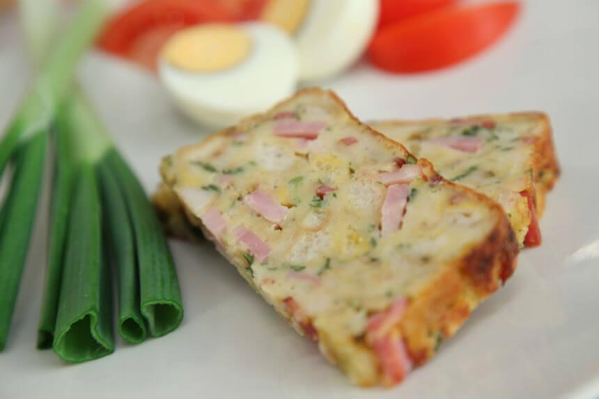 Fini uskršnji doručak - Fini Recepti by Crochef