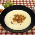 Vinska krem juha - Fini Recepti
