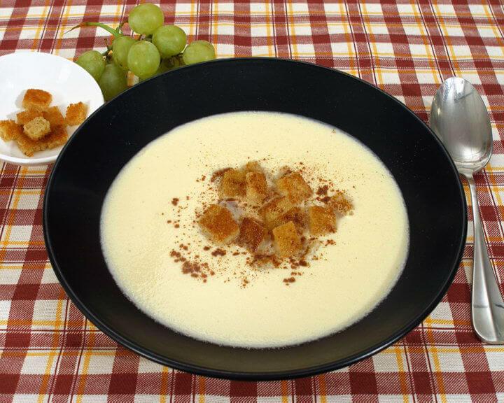 Mousse od rizlinga - Fini recepti